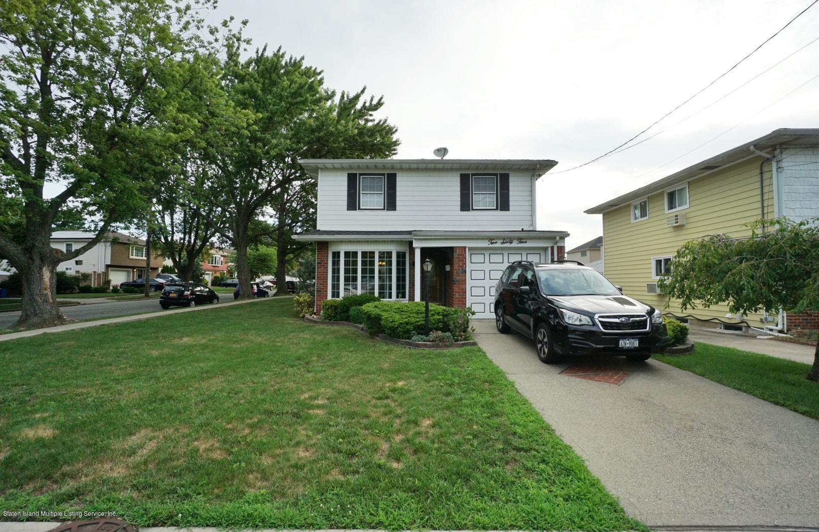 Single Family - Detached 265 Adelaide Avenue  Staten Island, NY 10306, MLS-1139235-45