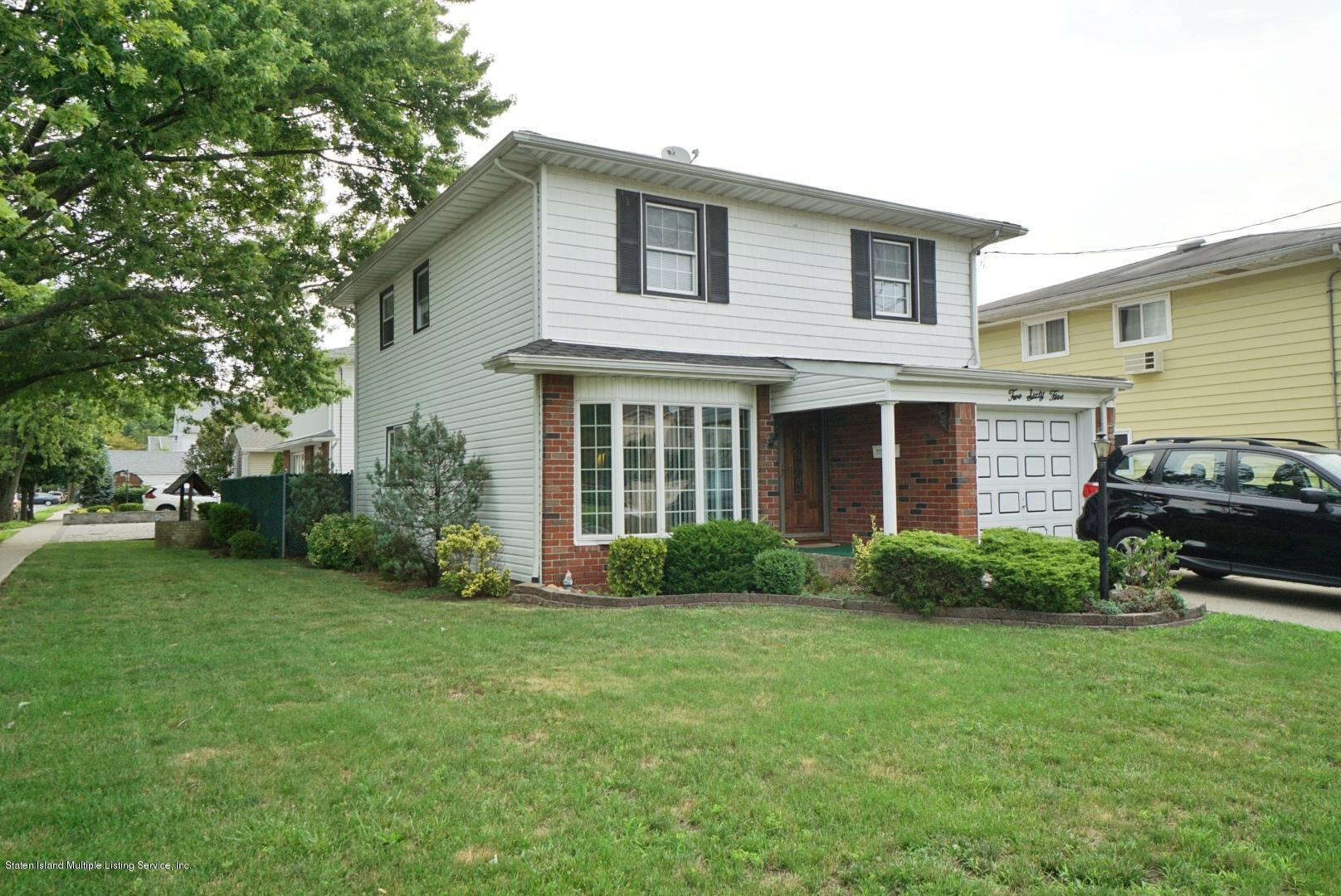 Single Family - Detached 265 Adelaide Avenue  Staten Island, NY 10306, MLS-1139235-46