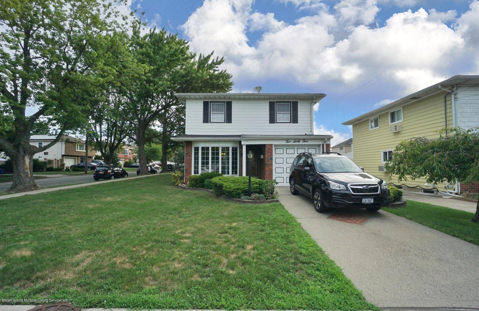 Single Family - Detached 265 Adelaide Avenue  Staten Island, NY 10306, MLS-1139235-4