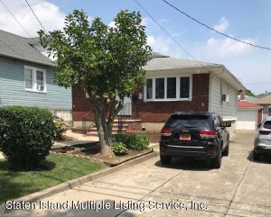 33 Barton Avenue, Staten Island, NY 10306