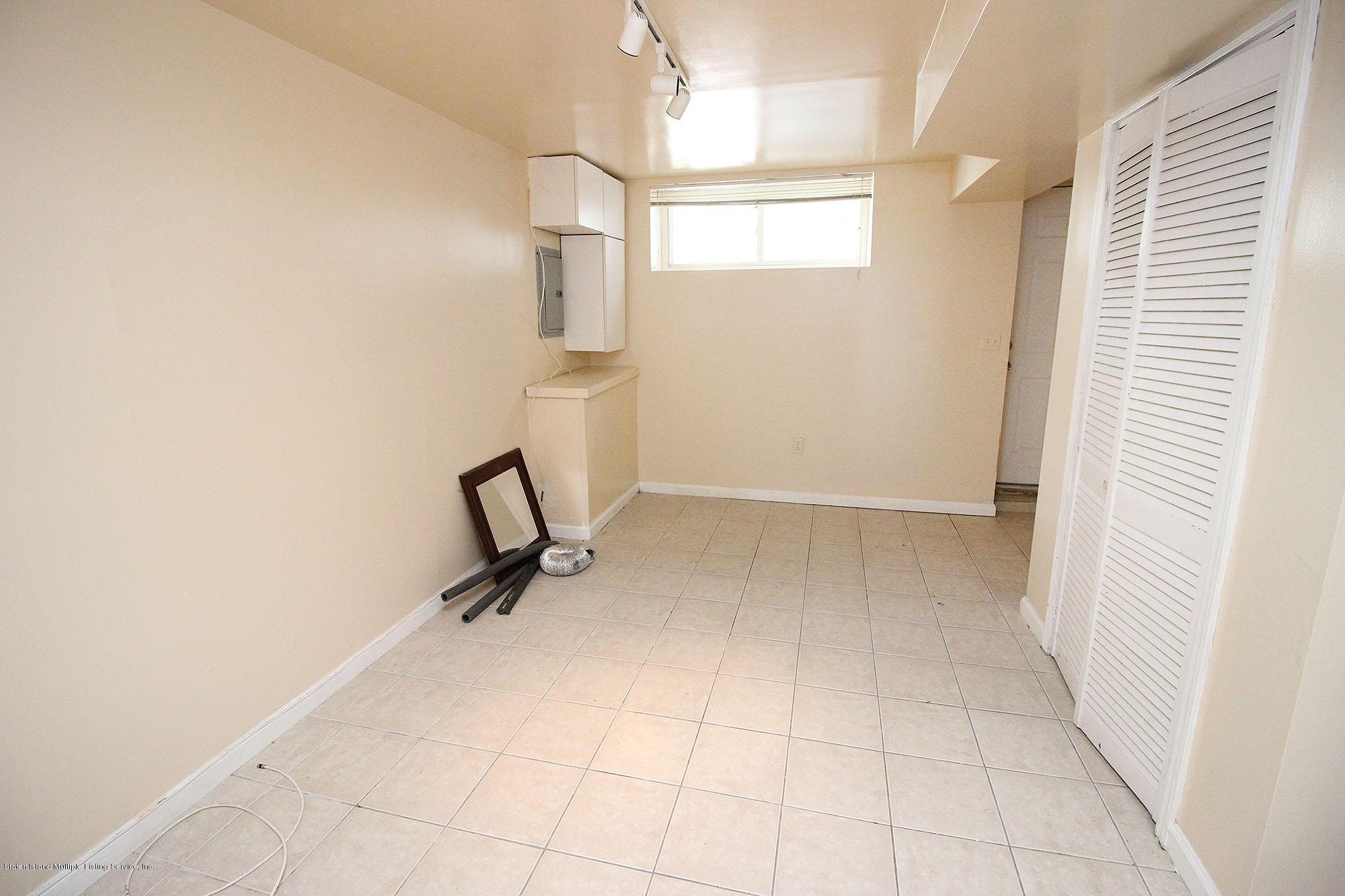 Single Family - Semi-Attached 230 Holden Boulevard  Staten Island, NY 10314, MLS-1139241-14