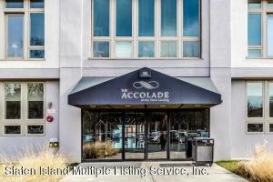 The Accolade Entry