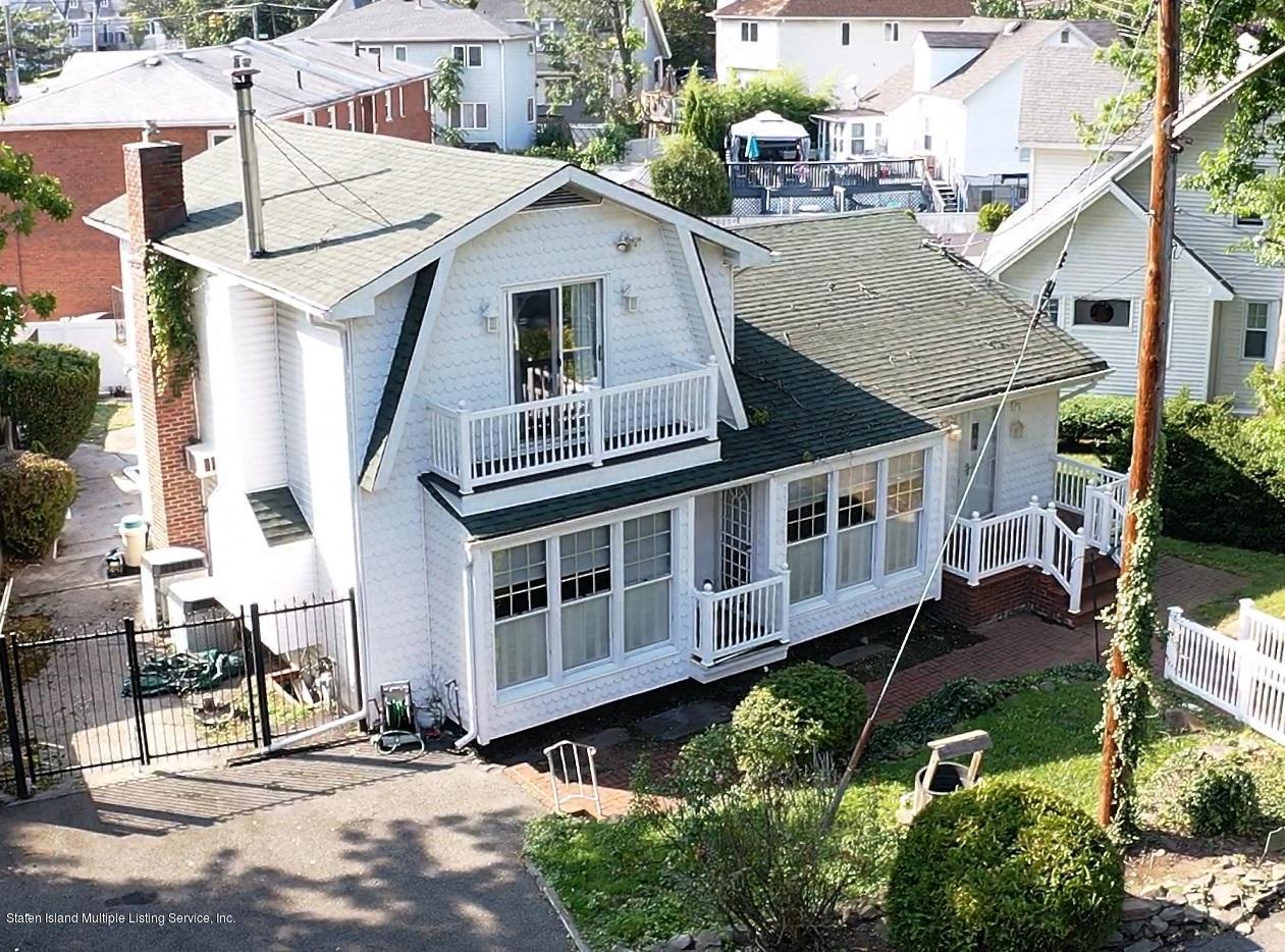 Single Family - Detached 5 Dent Road  Staten Island, NY 10308, MLS-1139408-2