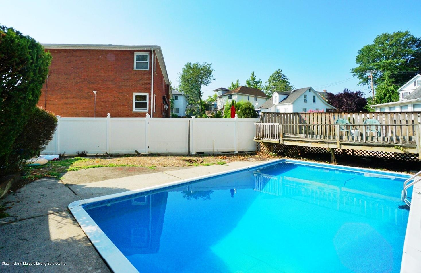 Single Family - Detached 5 Dent Road  Staten Island, NY 10308, MLS-1139408-4