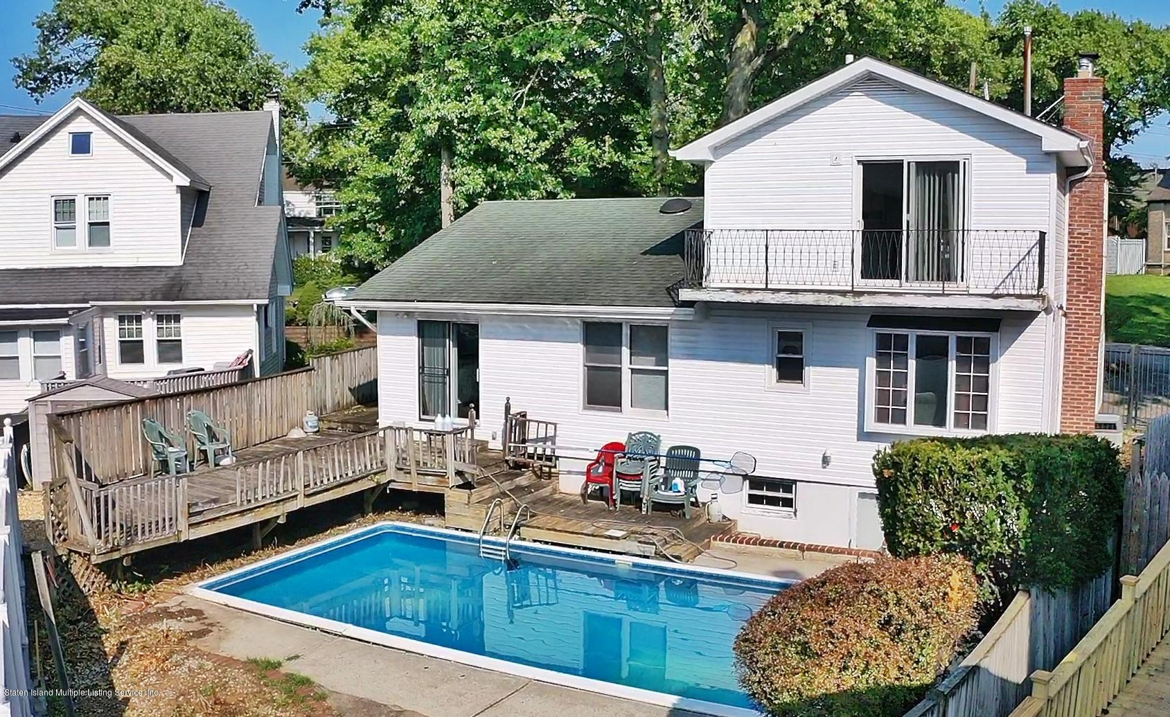 Single Family - Detached 5 Dent Road  Staten Island, NY 10308, MLS-1139408-5