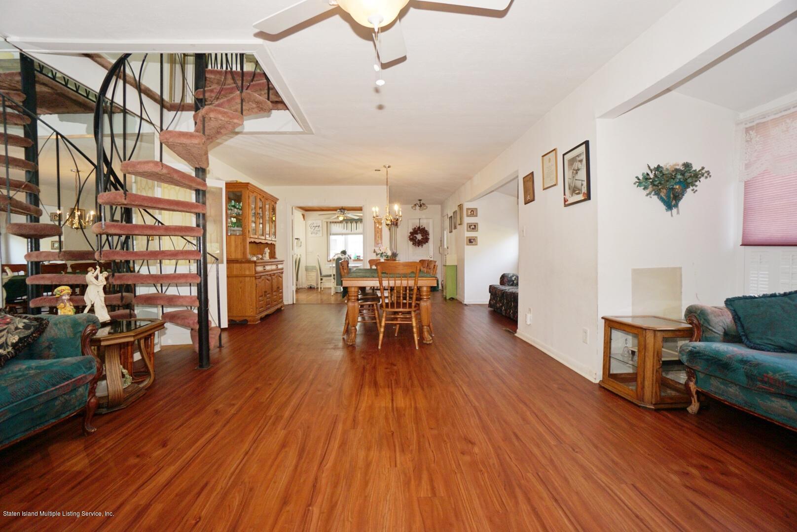 Single Family - Detached 5 Dent Road  Staten Island, NY 10308, MLS-1139408-6