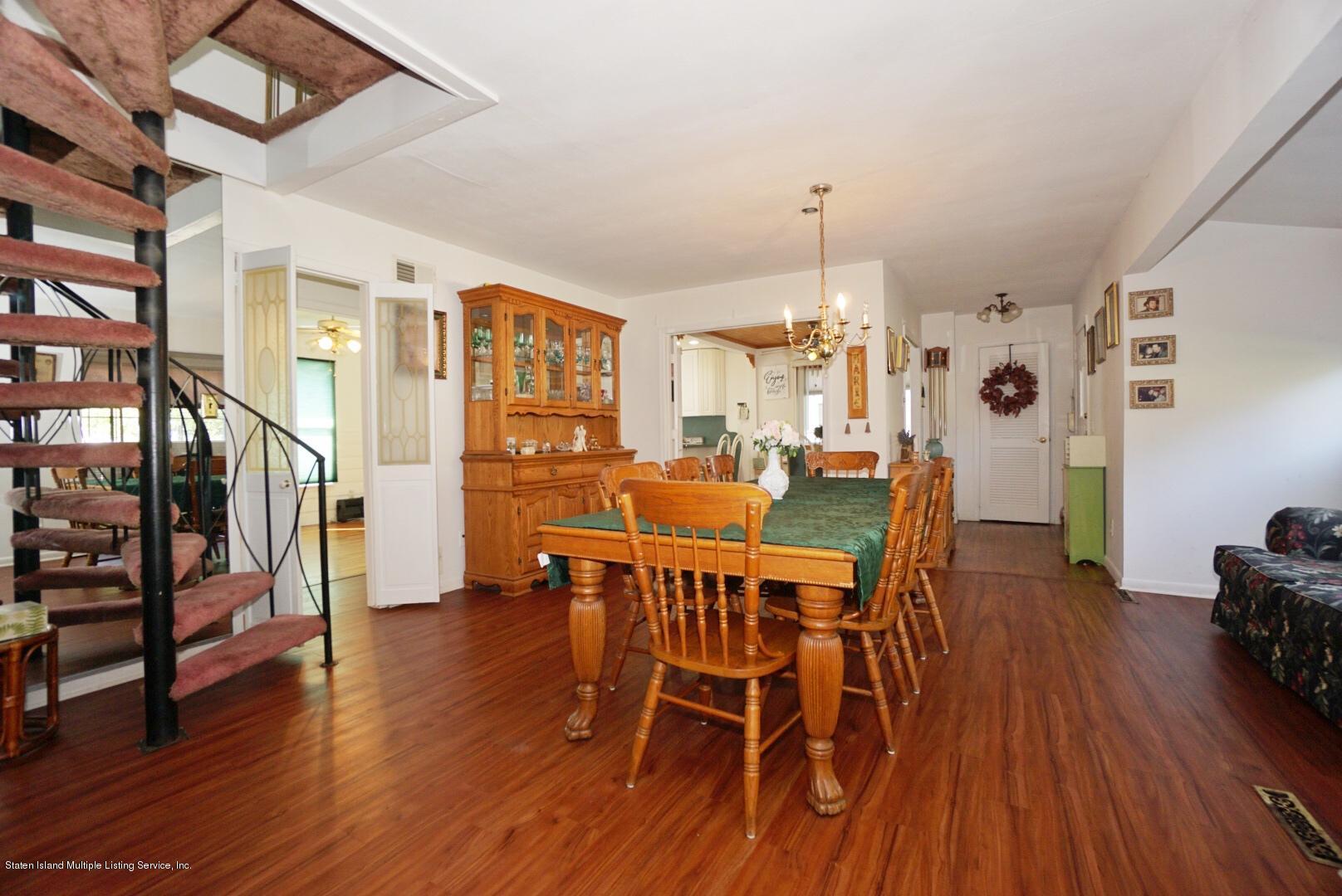 Single Family - Detached 5 Dent Road  Staten Island, NY 10308, MLS-1139408-9