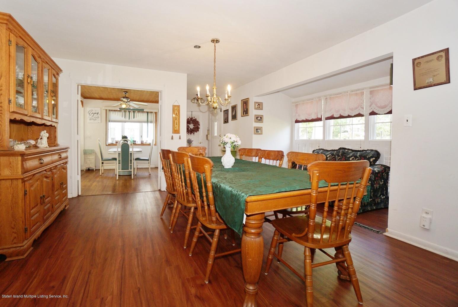 Single Family - Detached 5 Dent Road  Staten Island, NY 10308, MLS-1139408-10