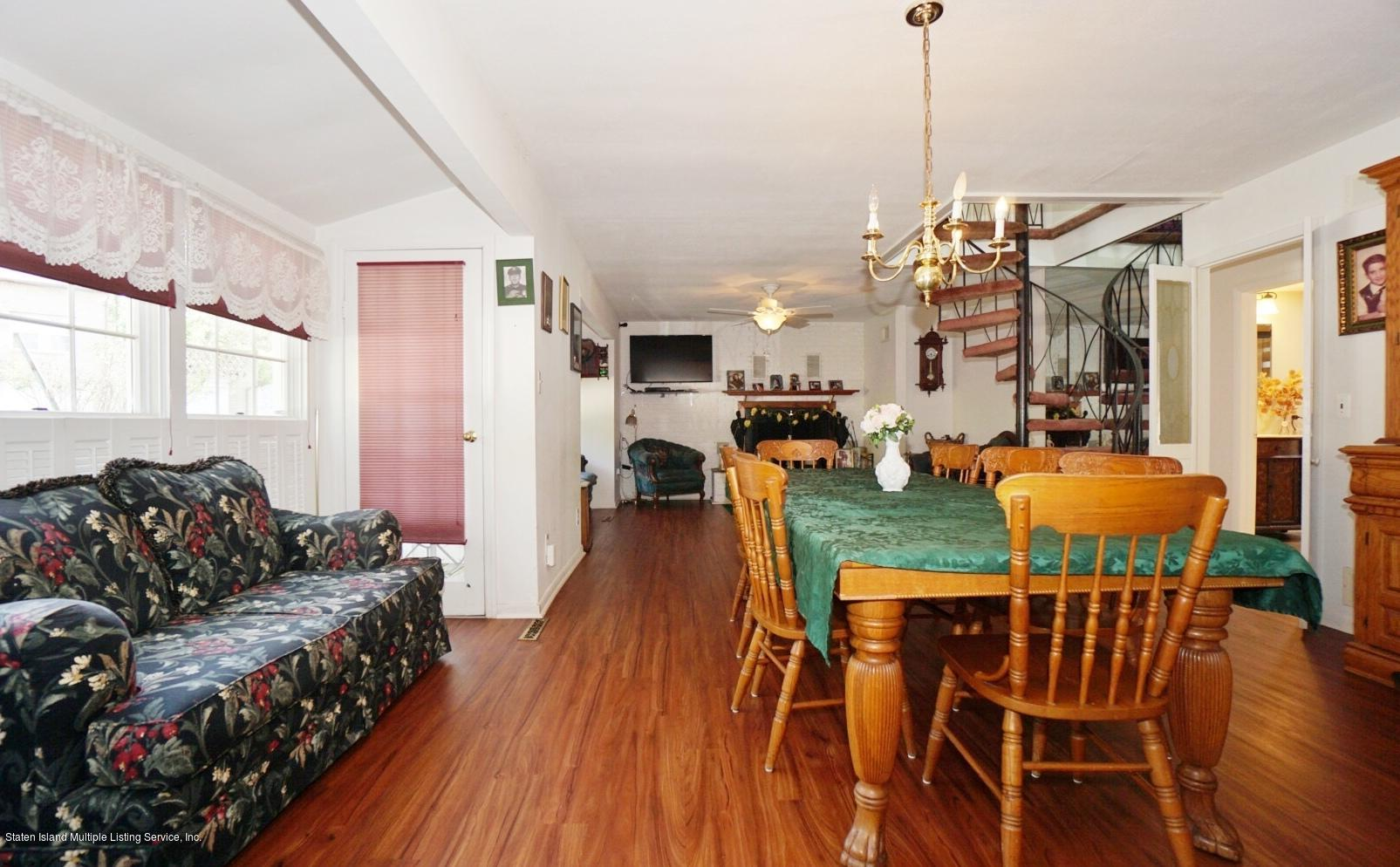 Single Family - Detached 5 Dent Road  Staten Island, NY 10308, MLS-1139408-11