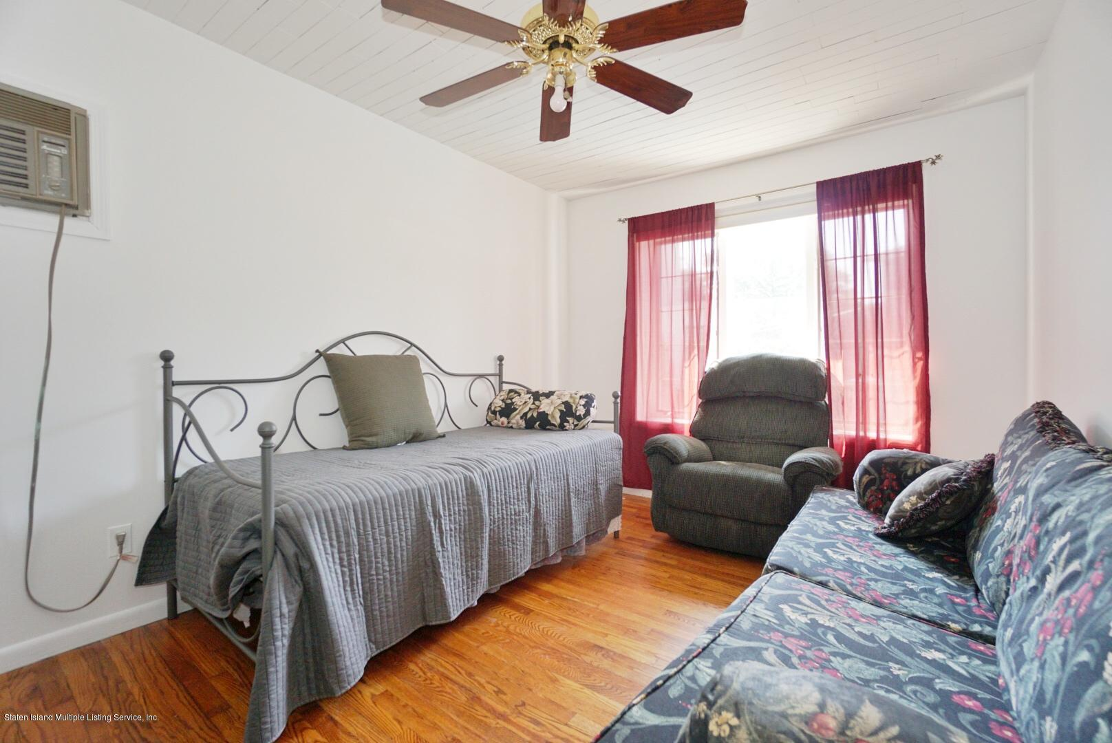 Single Family - Detached 5 Dent Road  Staten Island, NY 10308, MLS-1139408-21