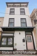 119 Monroe Avenue, Staten Island, NY 10301