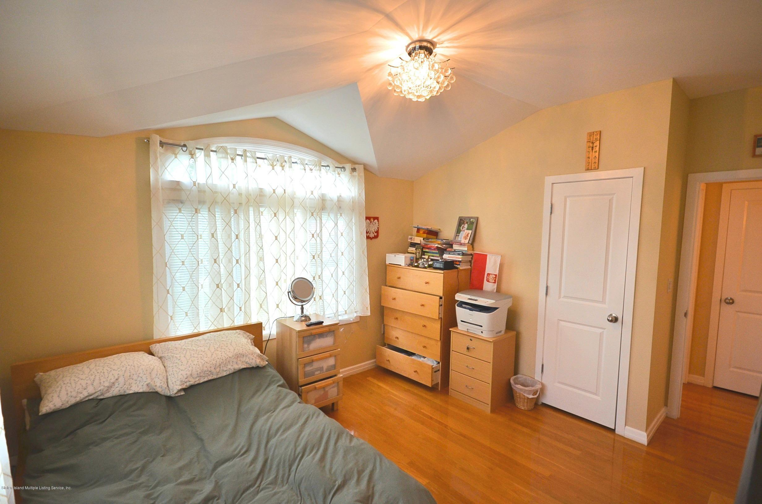 Two Family - Semi-Attached 984 Manor Road  Staten Island, NY 10314, MLS-1139616-24