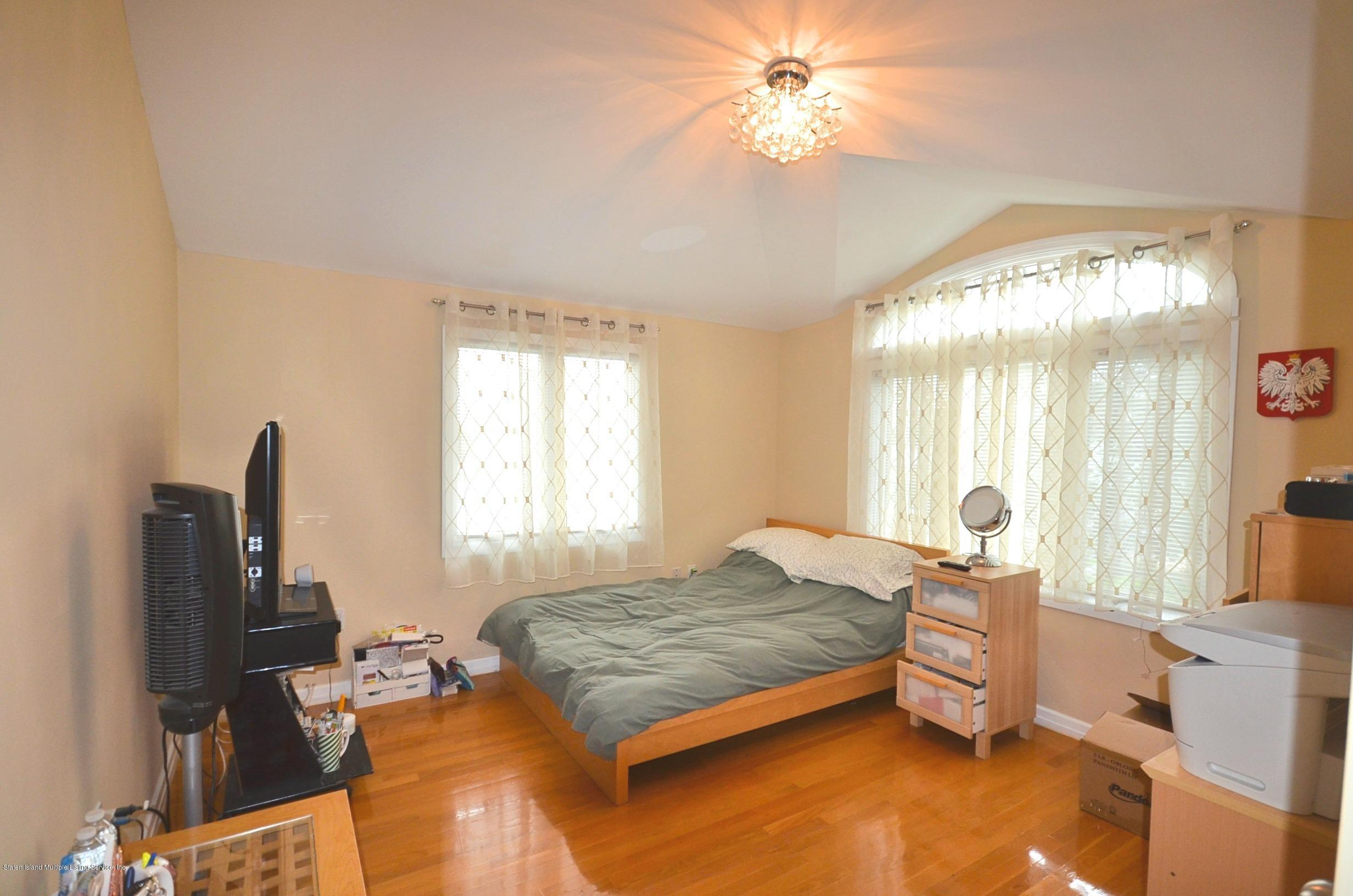 Two Family - Semi-Attached 984 Manor Road  Staten Island, NY 10314, MLS-1139616-23