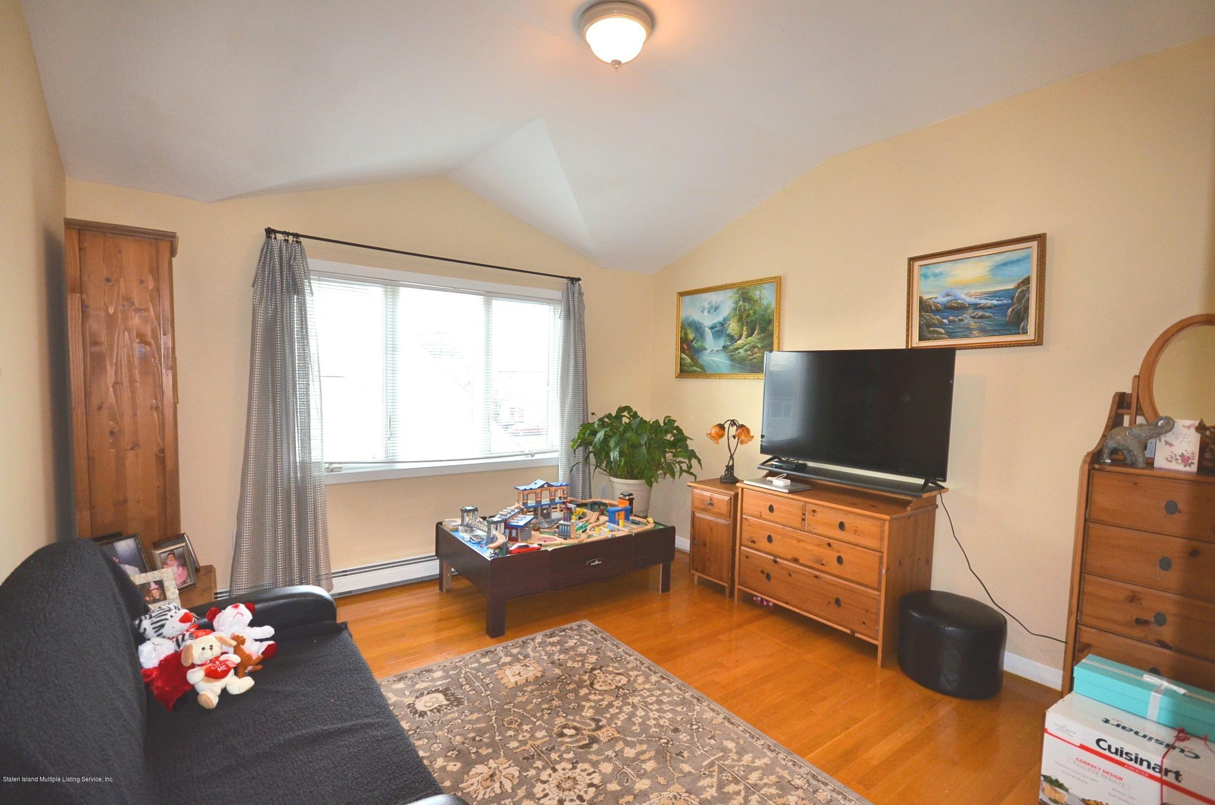 Two Family - Semi-Attached 984 Manor Road  Staten Island, NY 10314, MLS-1139616-21