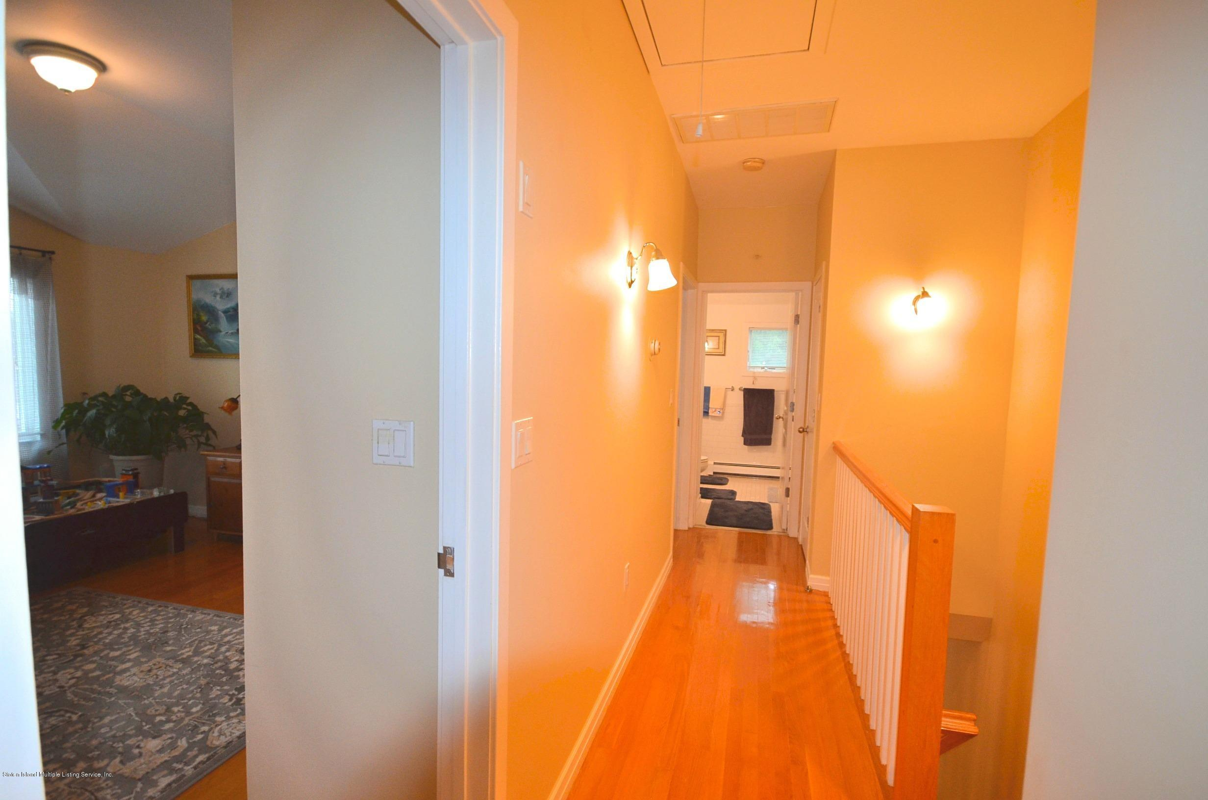 Two Family - Semi-Attached 984 Manor Road  Staten Island, NY 10314, MLS-1139616-15