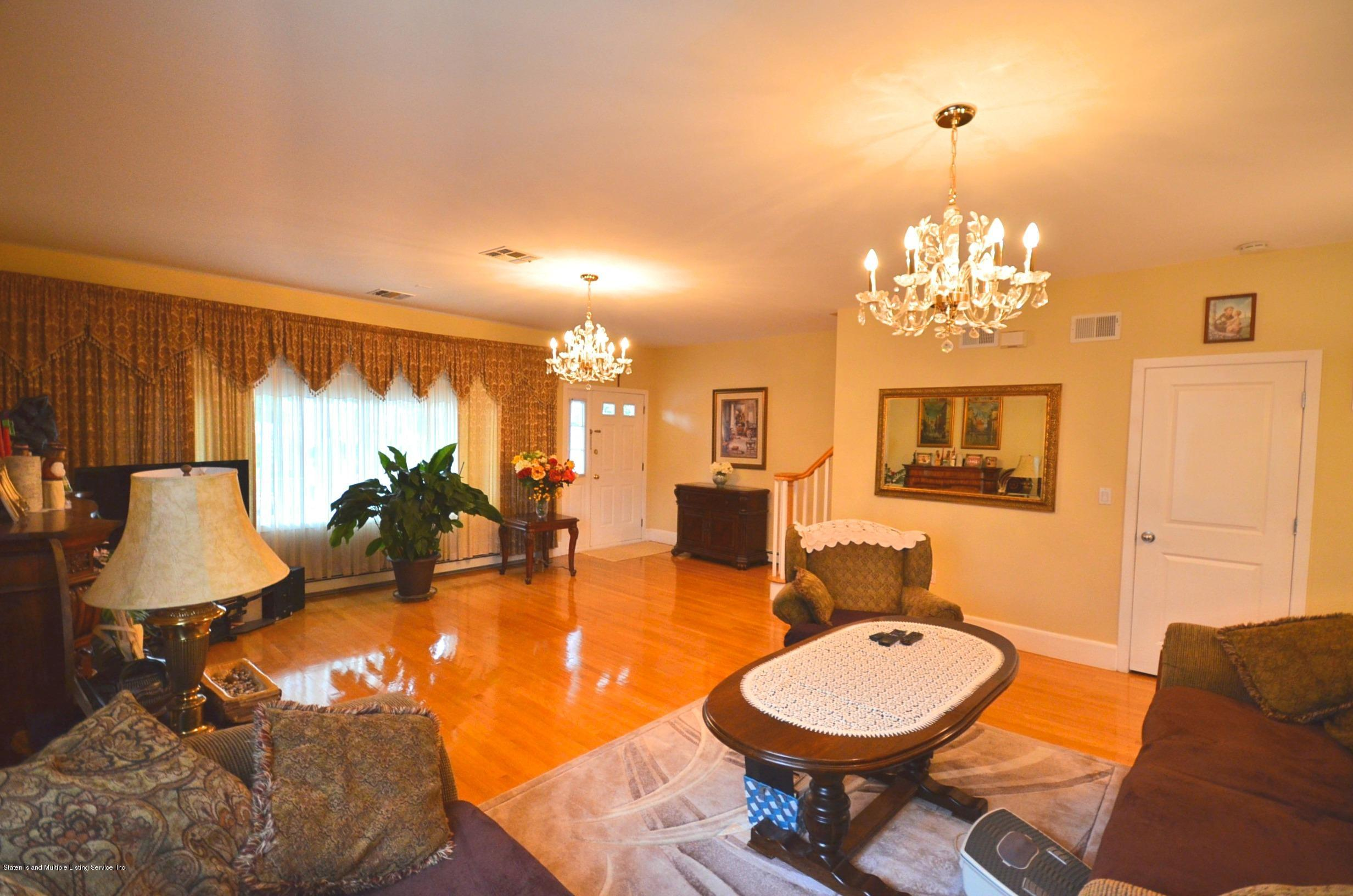 Two Family - Semi-Attached 984 Manor Road  Staten Island, NY 10314, MLS-1139616-7