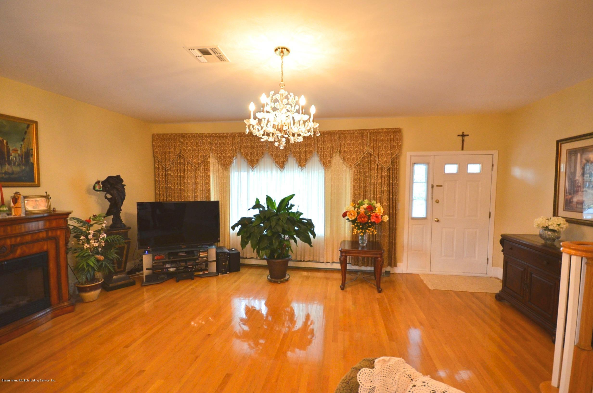Two Family - Semi-Attached 984 Manor Road  Staten Island, NY 10314, MLS-1139616-9