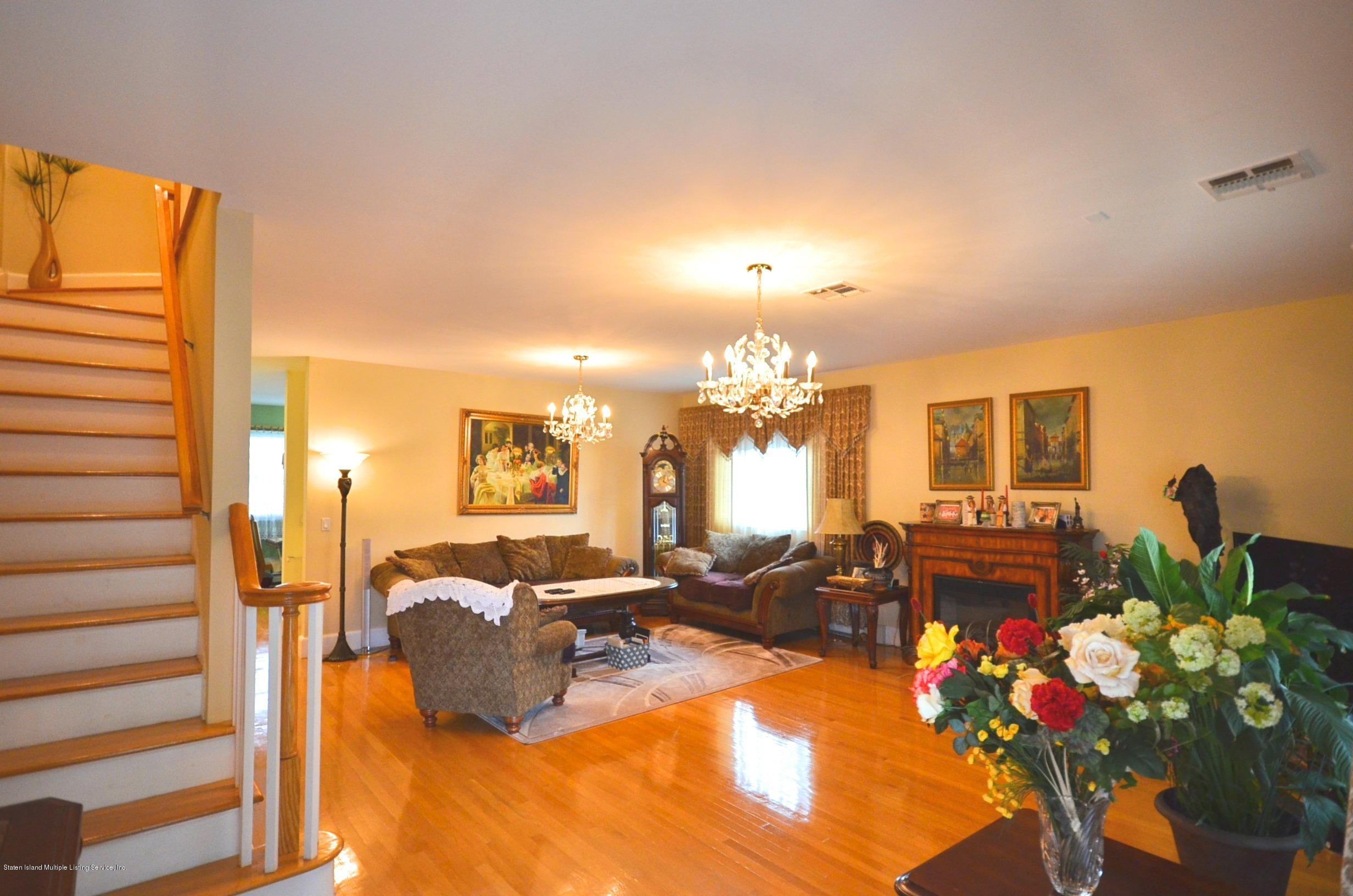 Two Family - Semi-Attached 984 Manor Road  Staten Island, NY 10314, MLS-1139616-5