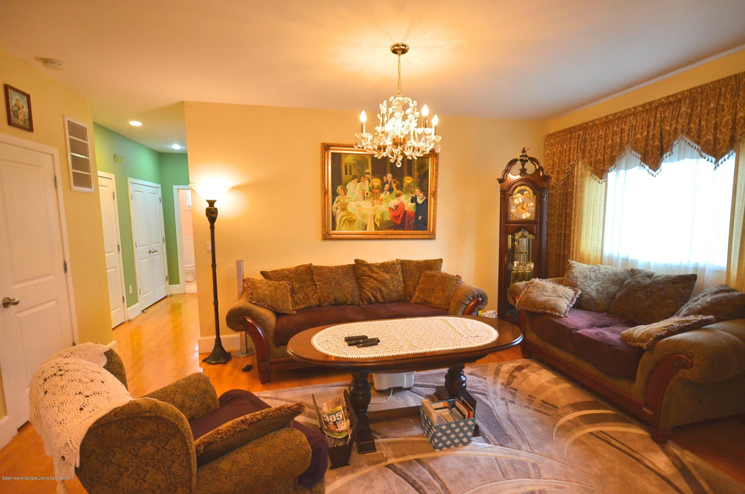 Two Family - Semi-Attached 984 Manor Road  Staten Island, NY 10314, MLS-1139616-8