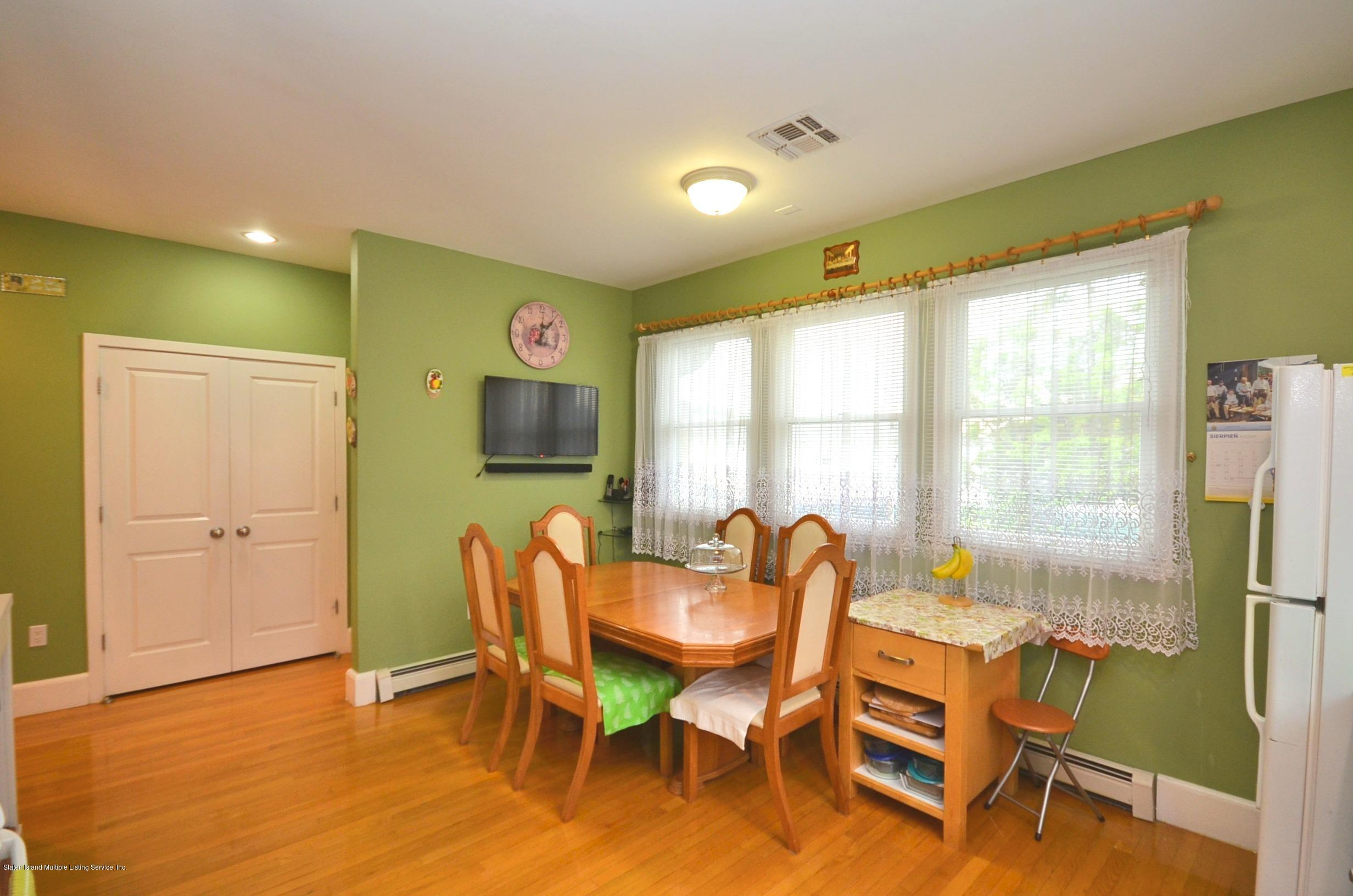 Two Family - Semi-Attached 984 Manor Road  Staten Island, NY 10314, MLS-1139616-13