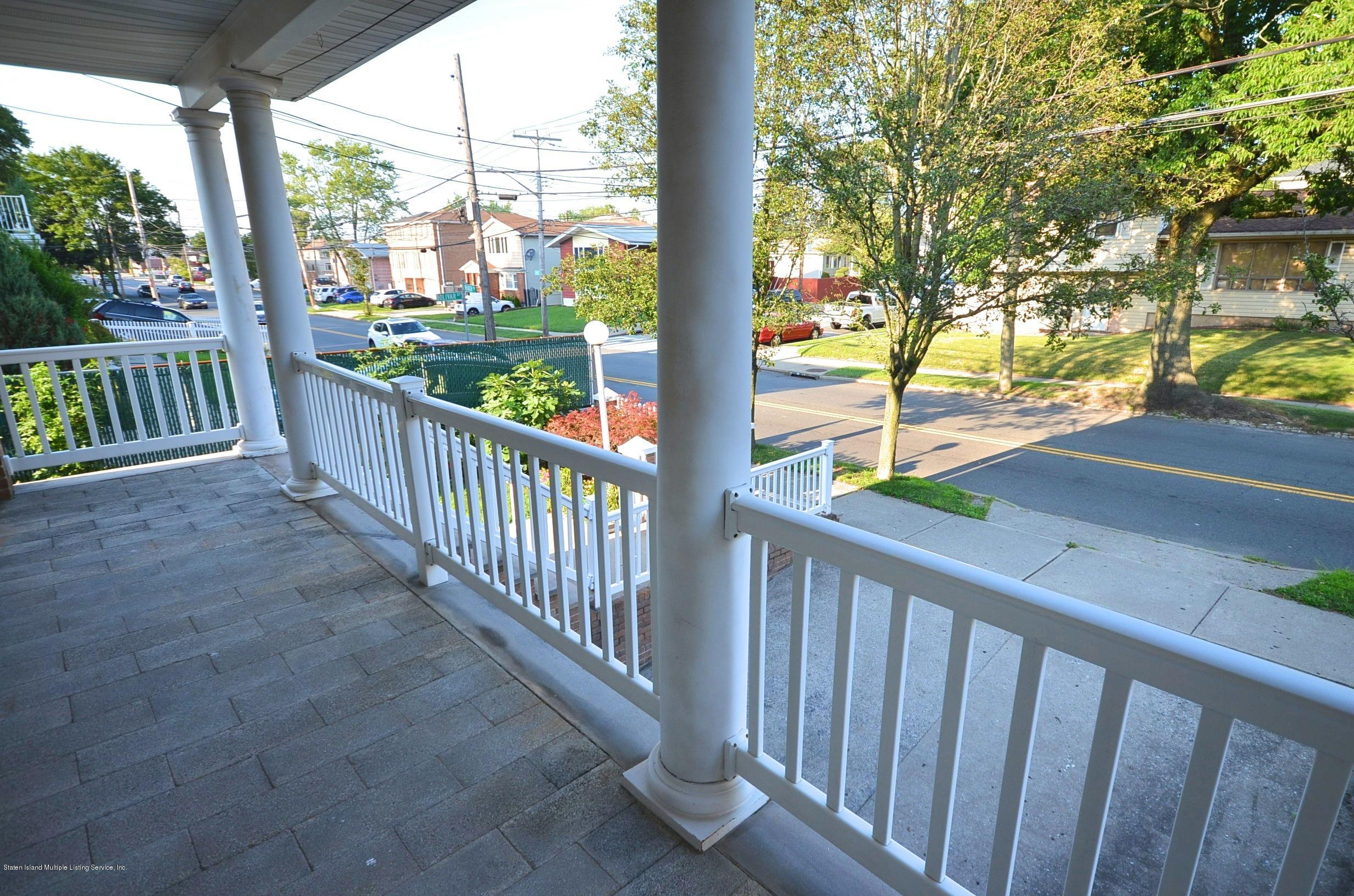 Two Family - Semi-Attached 984 Manor Road  Staten Island, NY 10314, MLS-1139616-4