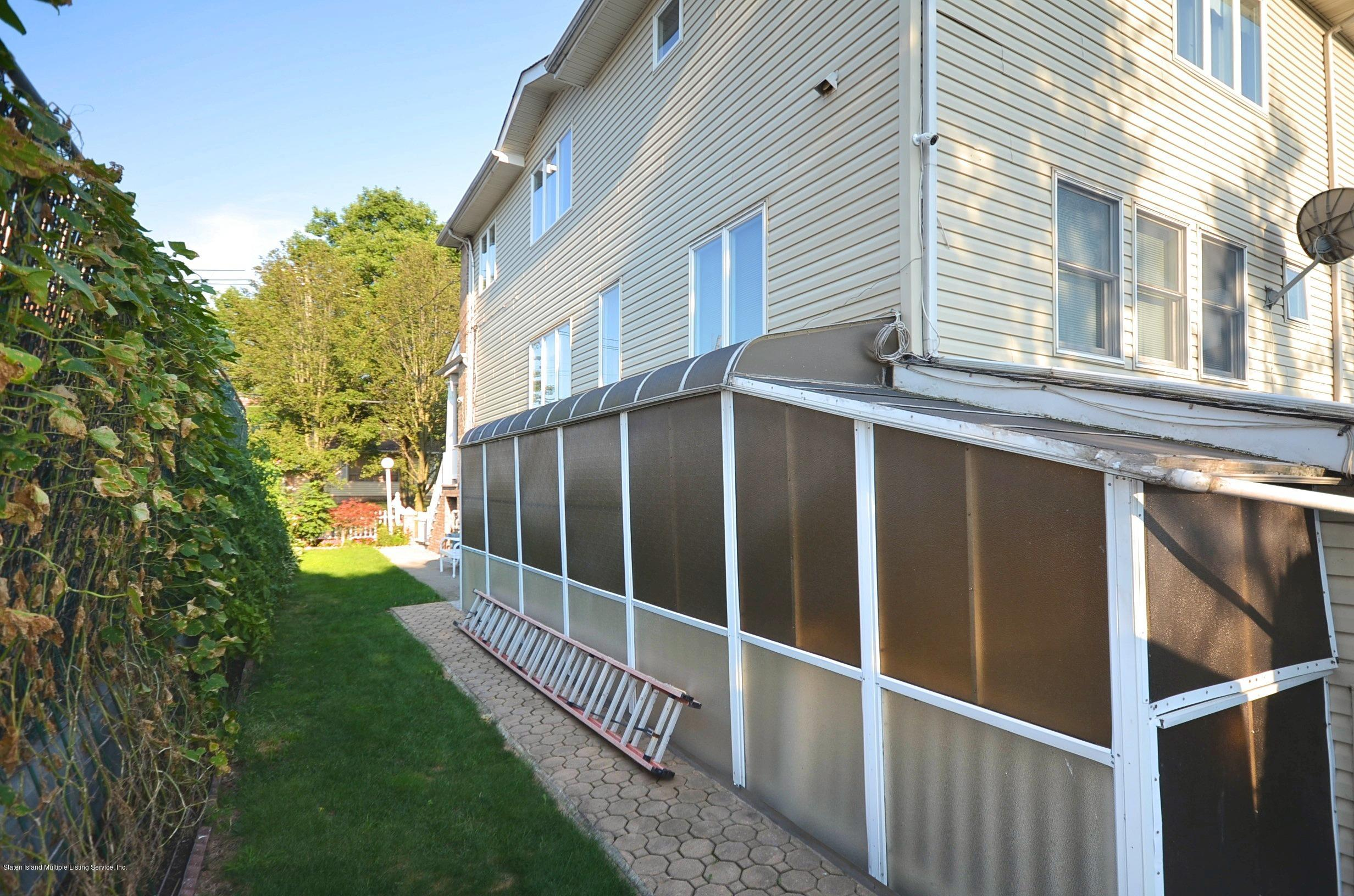Two Family - Semi-Attached 984 Manor Road  Staten Island, NY 10314, MLS-1139616-34