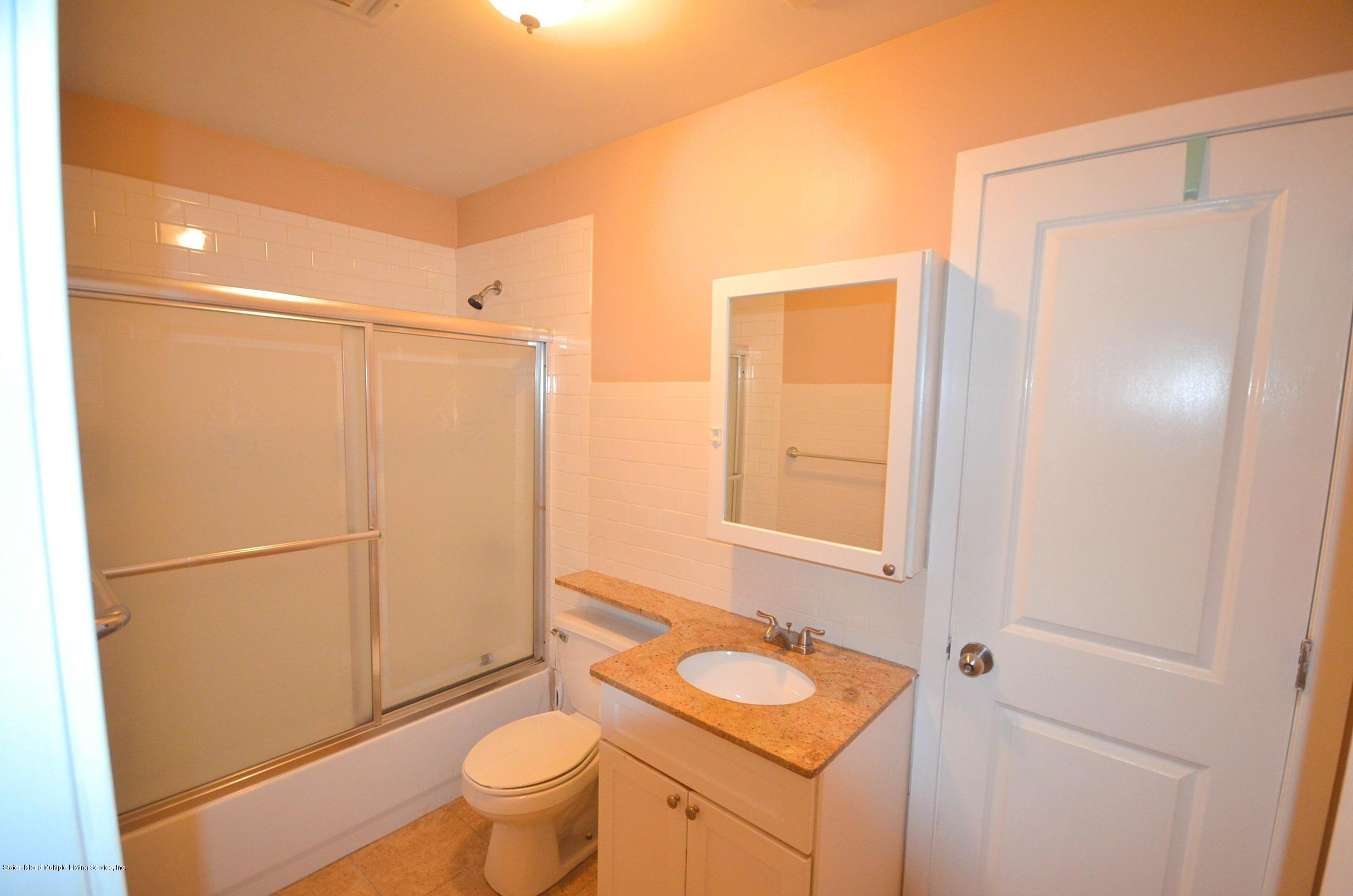 Two Family - Semi-Attached 984 Manor Road  Staten Island, NY 10314, MLS-1139616-31