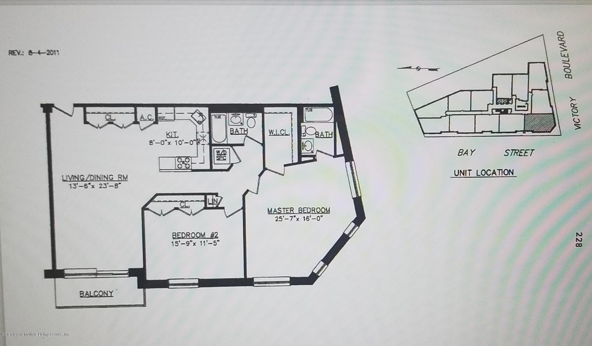 Apartment 155 Bay Street 5j  Staten Island, NY 10301, MLS-1134676-22