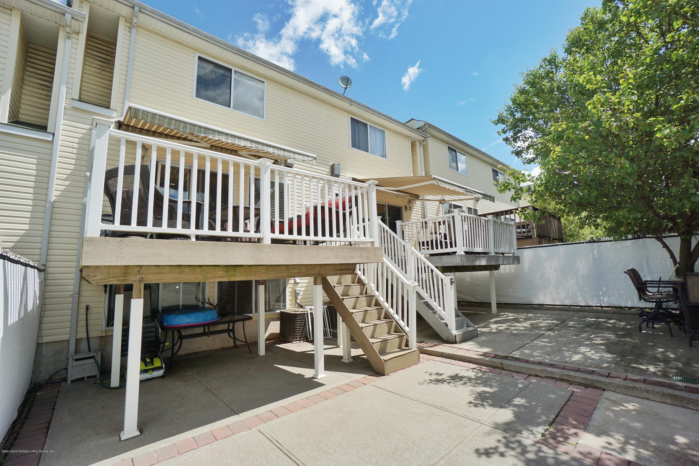 Single Family - Attached 114 Herrick Avenue  Staten Island, NY 10309, MLS-1137235-19