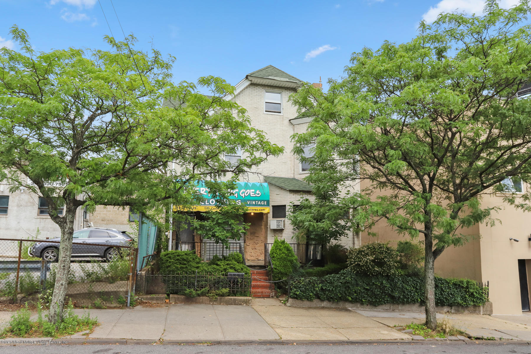 Commercial 140 Bay Street  Staten Island, NY 10301, MLS-1139219-12