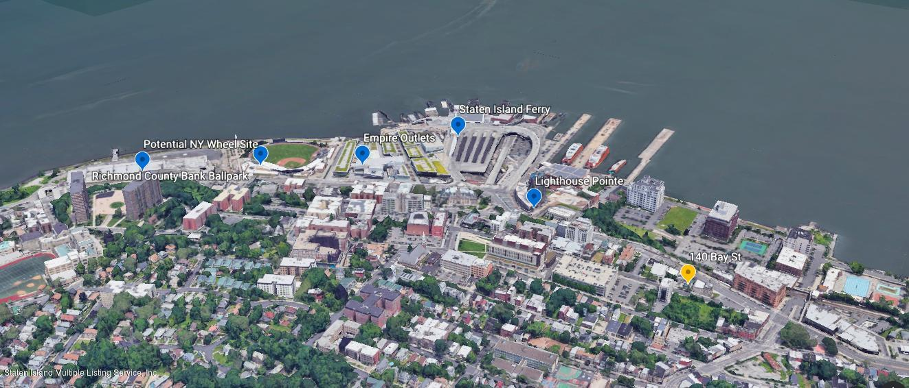 Commercial 140 Bay Street  Staten Island, NY 10301, MLS-1139219-14