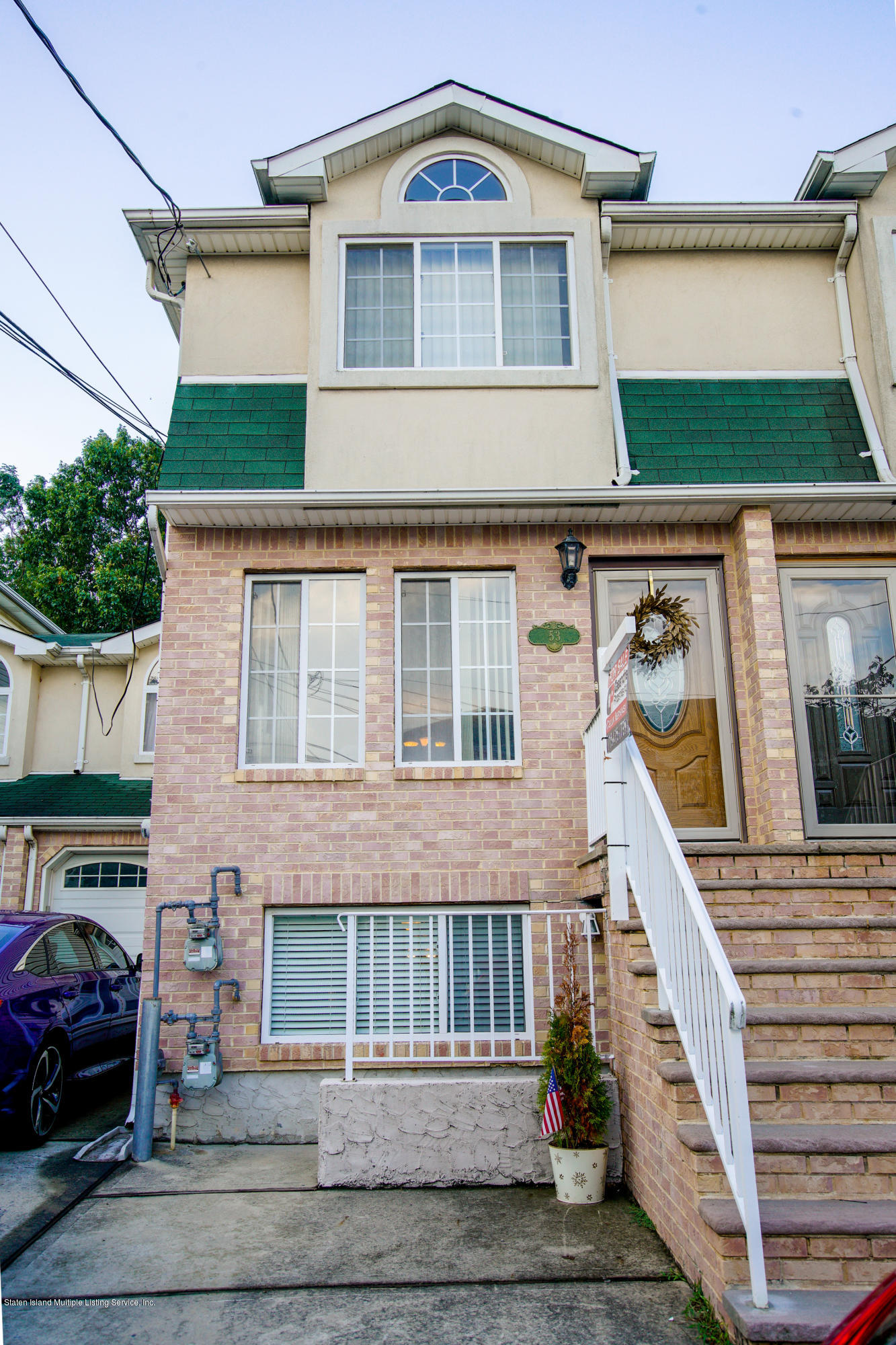 Two Family - Attached in Woodrow - 53 Pheasant Lane  Staten Island, NY 10309