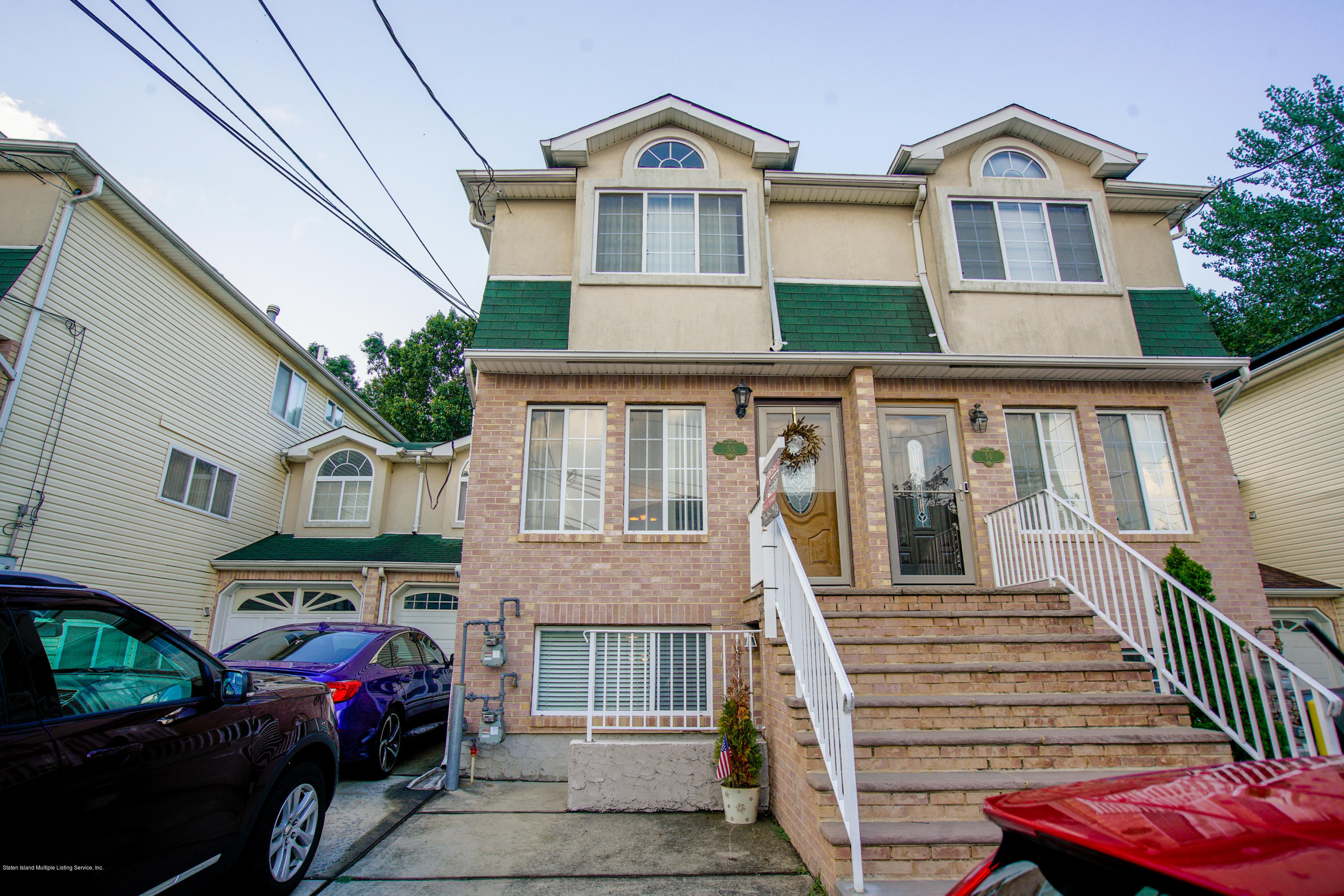 Two Family - Attached 53 Pheasant Lane  Staten Island, NY 10309, MLS-1139234-2