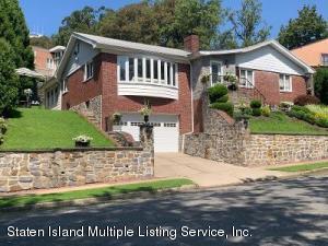 115 Signal Hill Road Road, Staten Island, NY 10301