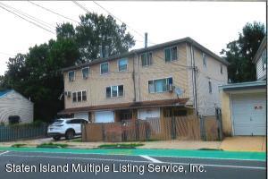 609 Van Duzer Street, Staten Island, NY 10304