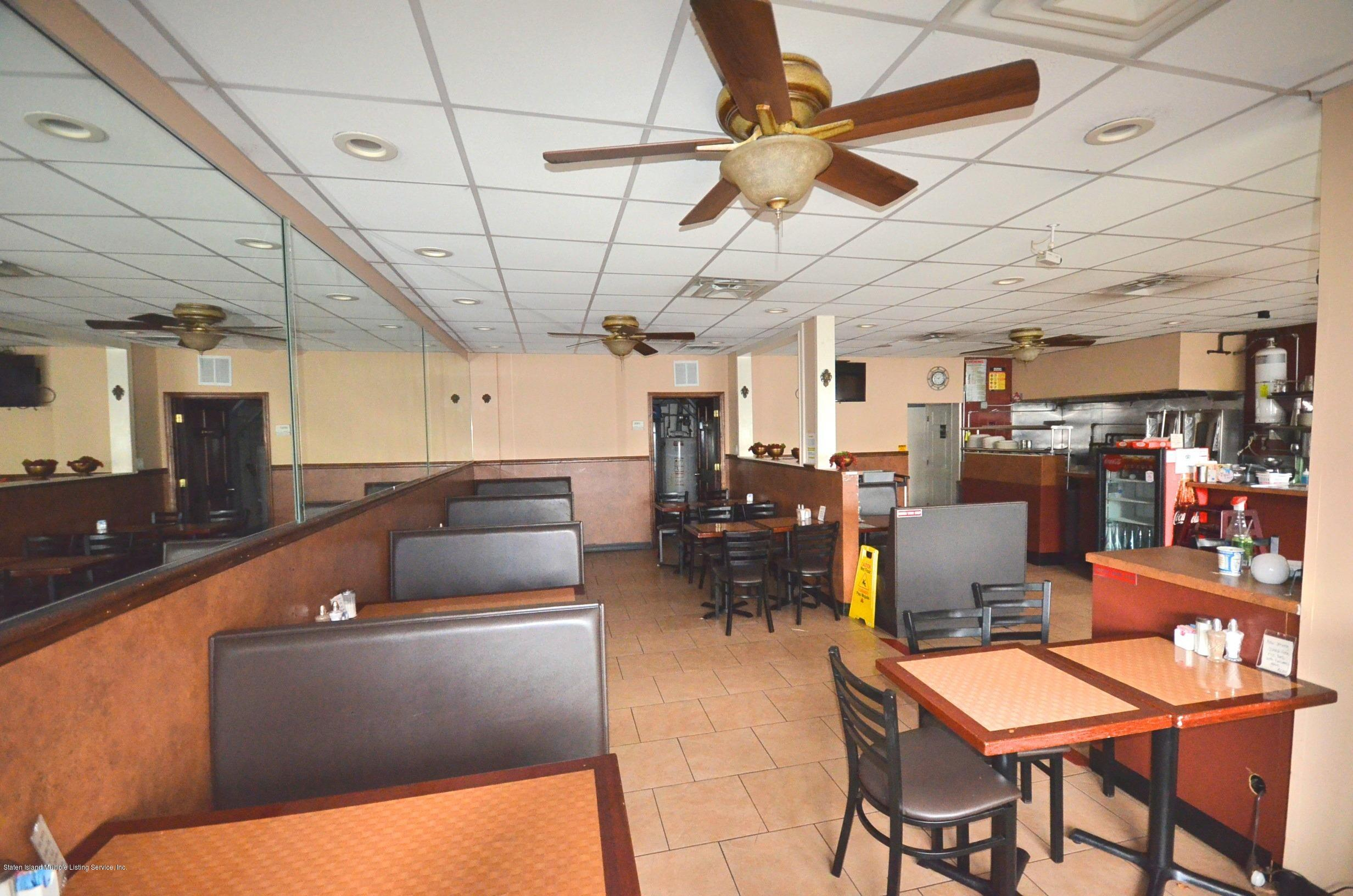 Food and Beverage 1734 Victory Boulevard  Staten Island, NY 10314, MLS-1139782-5