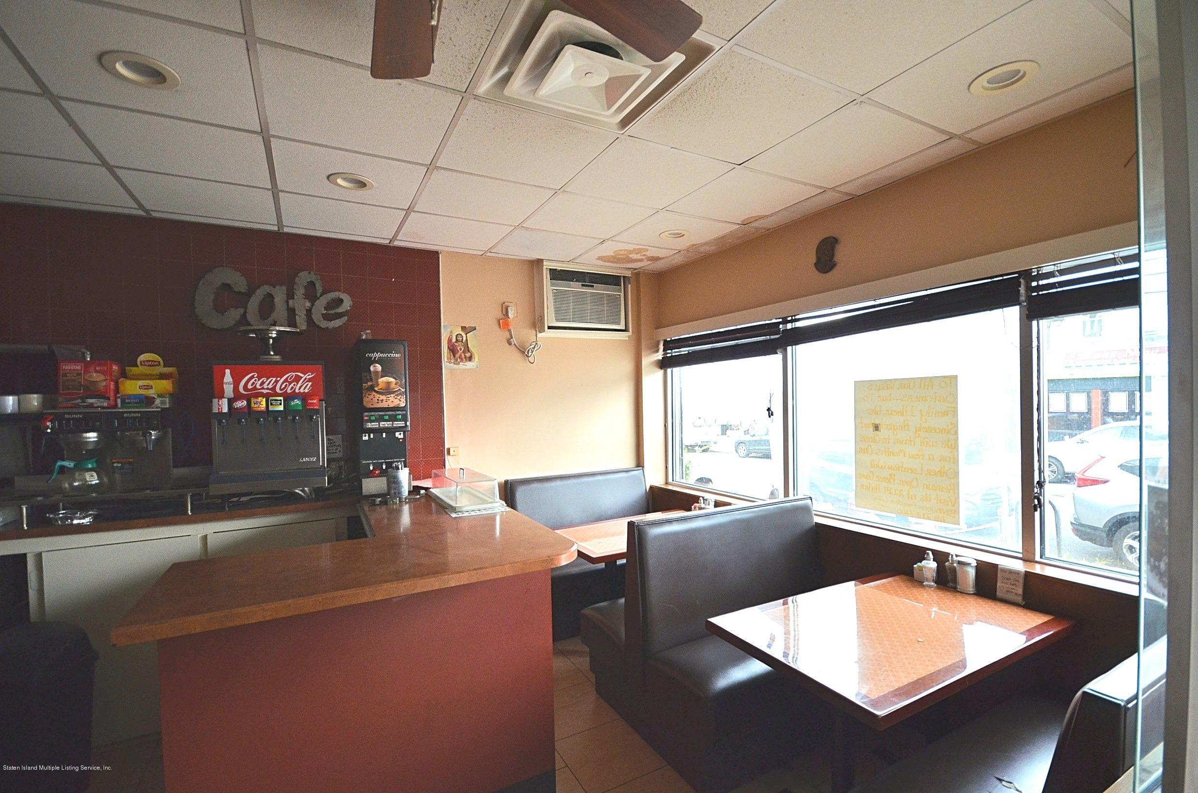 Food and Beverage 1734 Victory Boulevard  Staten Island, NY 10314, MLS-1139782-3