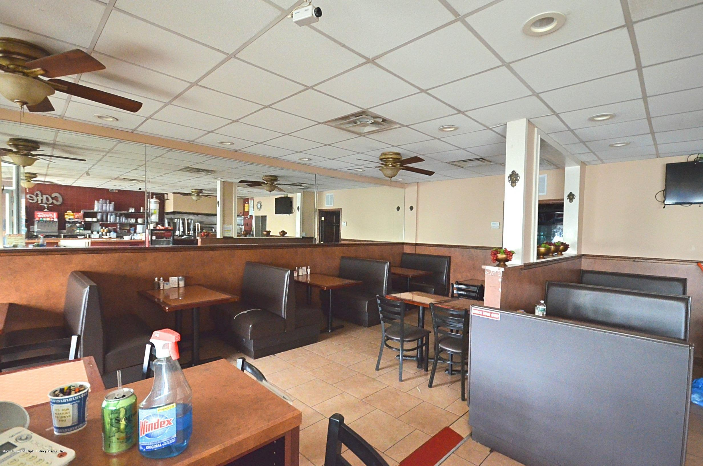 Food and Beverage 1734 Victory Boulevard  Staten Island, NY 10314, MLS-1139782-4