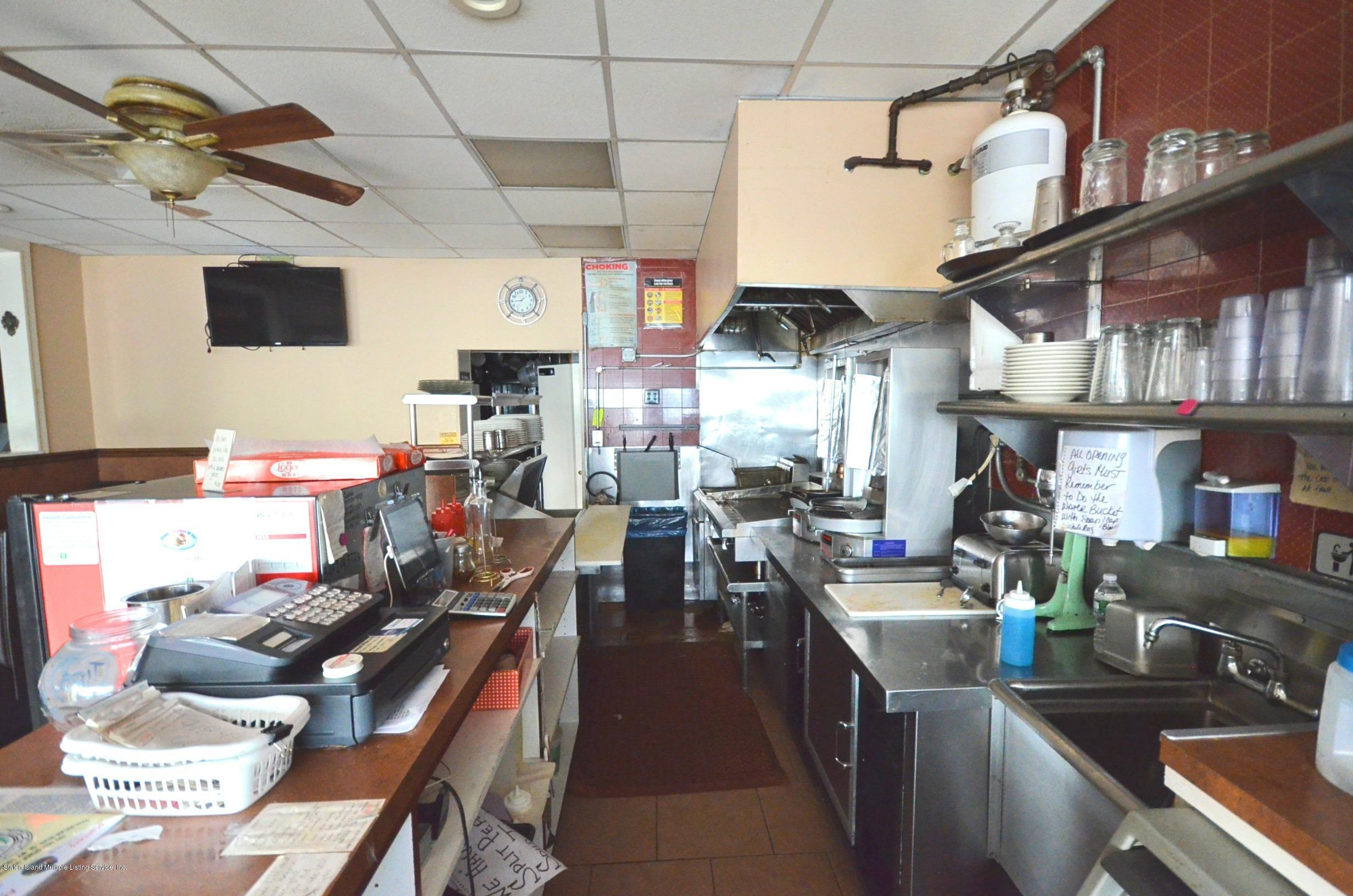 Food and Beverage 1734 Victory Boulevard  Staten Island, NY 10314, MLS-1139782-7