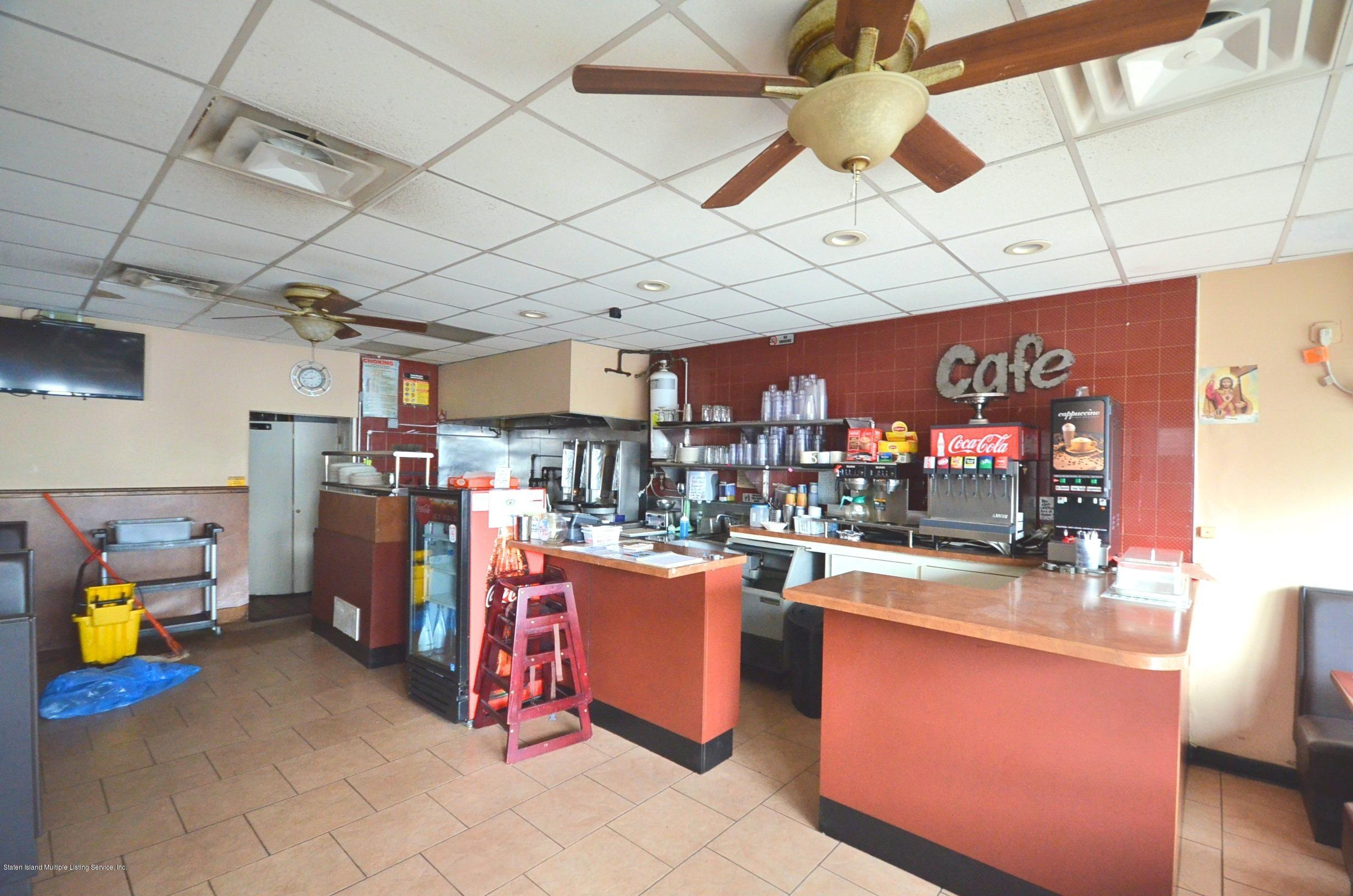 Food and Beverage 1734 Victory Boulevard  Staten Island, NY 10314, MLS-1139782-2