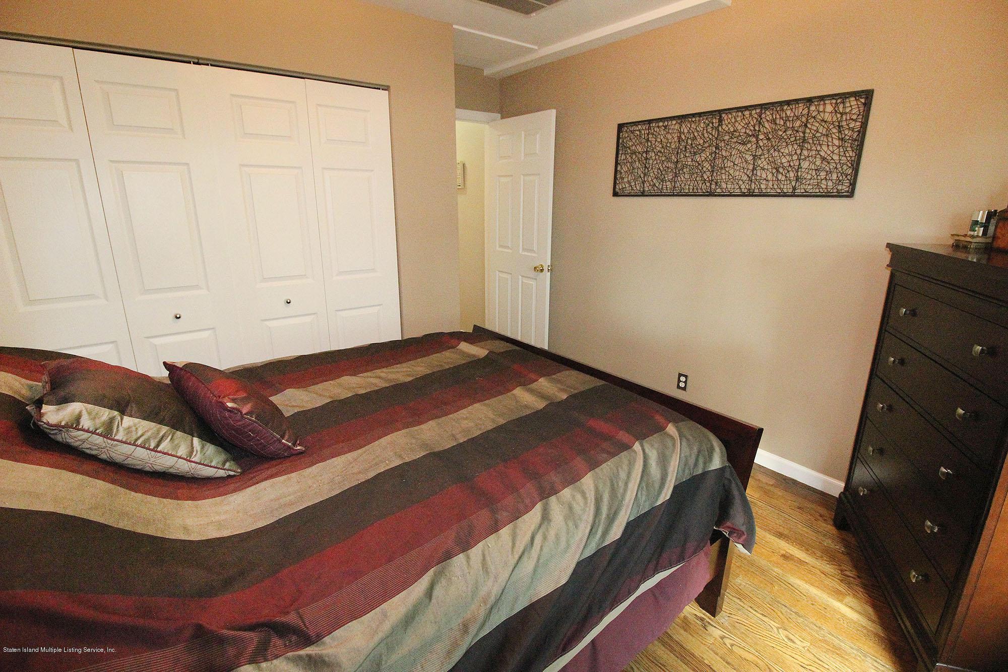 Single Family - Detached 218 Hamilton Avenue  Staten Island, NY 10301, MLS-1139850-13