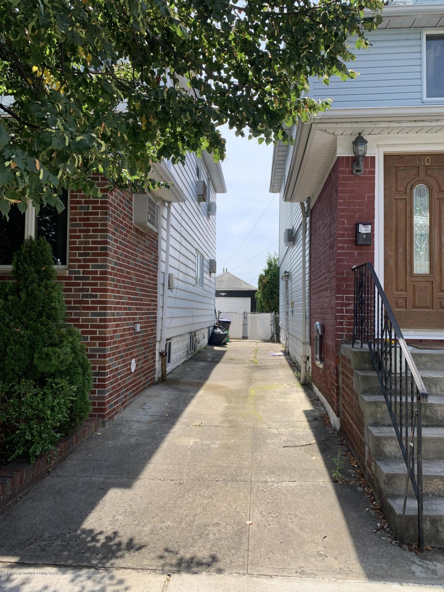 Single Family - Detached 412 Applegate Court   Brooklyn, NY 11223, MLS-1139802-17