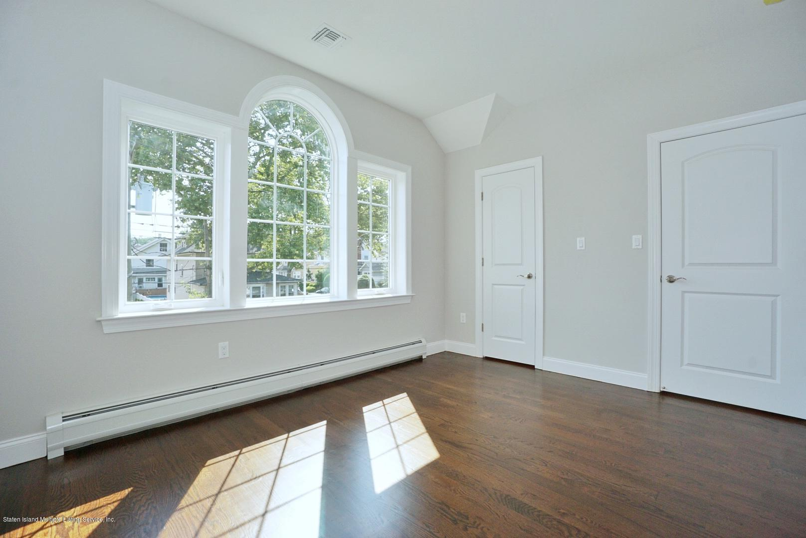 Single Family - Detached 170 Fairview Avenue  Staten Island, NY 10314, MLS-1126684-51