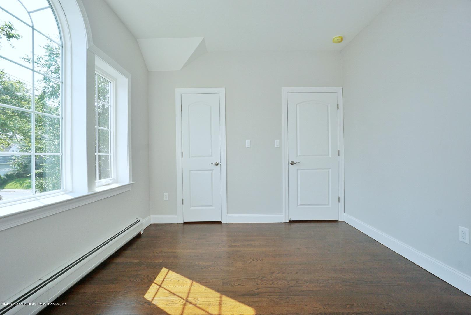 Single Family - Detached 170 Fairview Avenue  Staten Island, NY 10314, MLS-1126684-52