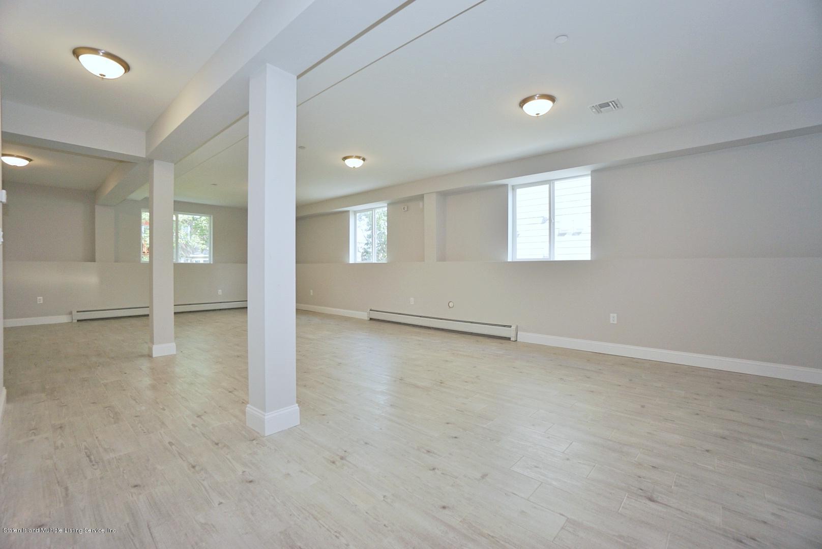 Single Family - Detached 170 Fairview Avenue  Staten Island, NY 10314, MLS-1126684-55
