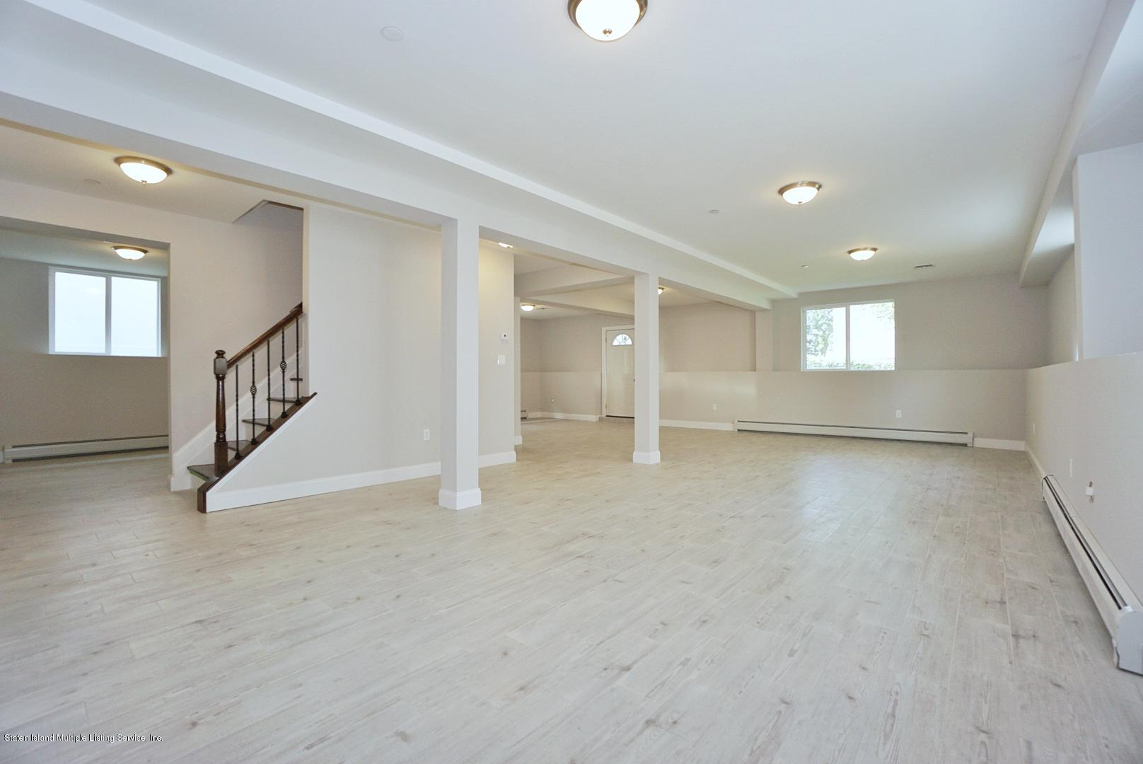 Single Family - Detached 170 Fairview Avenue  Staten Island, NY 10314, MLS-1126684-57
