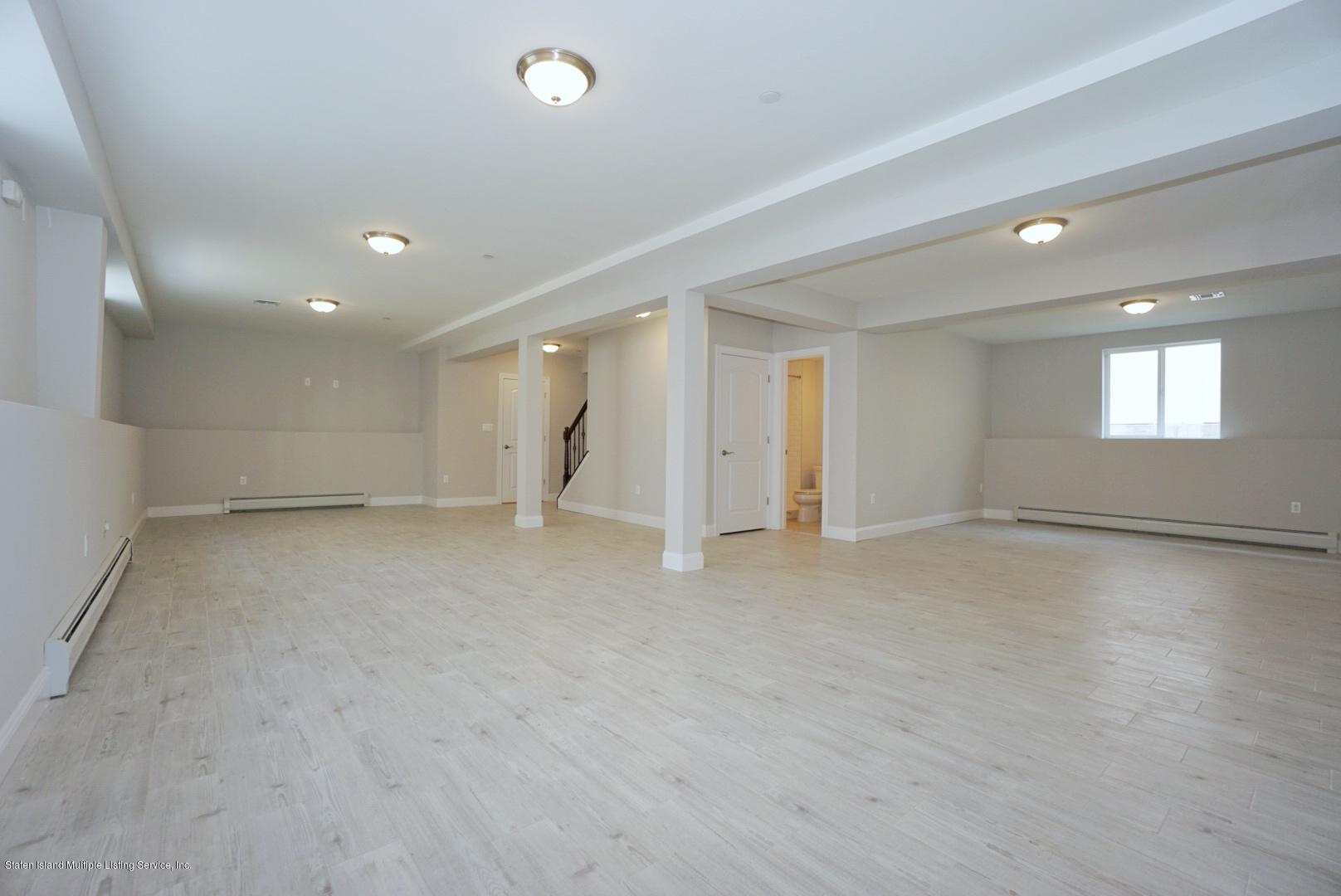Single Family - Detached 170 Fairview Avenue  Staten Island, NY 10314, MLS-1126684-58