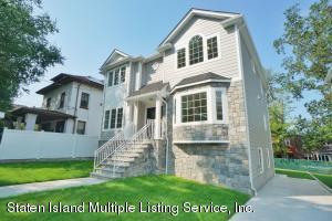 170 Fairview Avenue, Staten Island, NY 10314