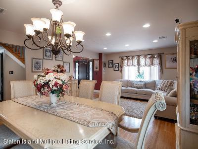 Two Family - Detached 25 Ruxton Avenue  Staten Island, NY 10312, MLS-1140002-8