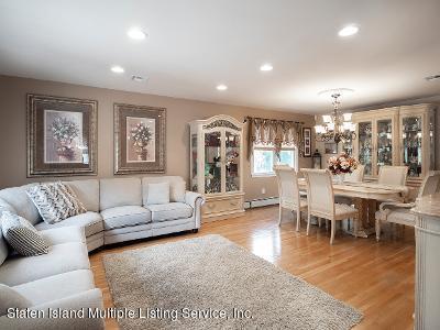 Two Family - Detached 25 Ruxton Avenue  Staten Island, NY 10312, MLS-1140002-6